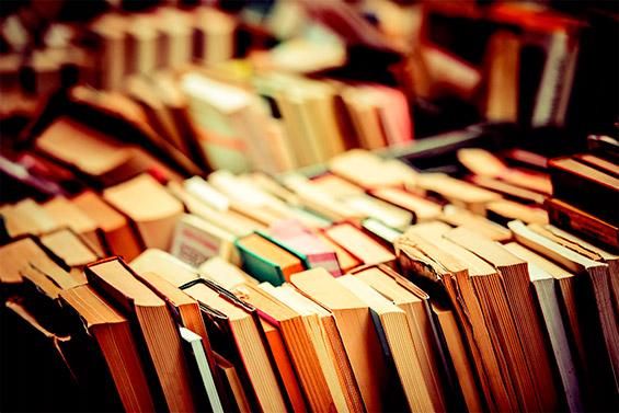 книги в подарок маме